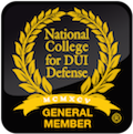 NCDD National College for DUI Defense: Larry A. Davis