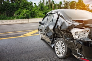 Leaving the Scene of an Accident Involving Death or Personal Injury