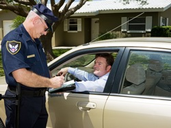 Driving on a Suspended or Revoked License | Cook County