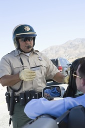 Traffic Ticket Suspension